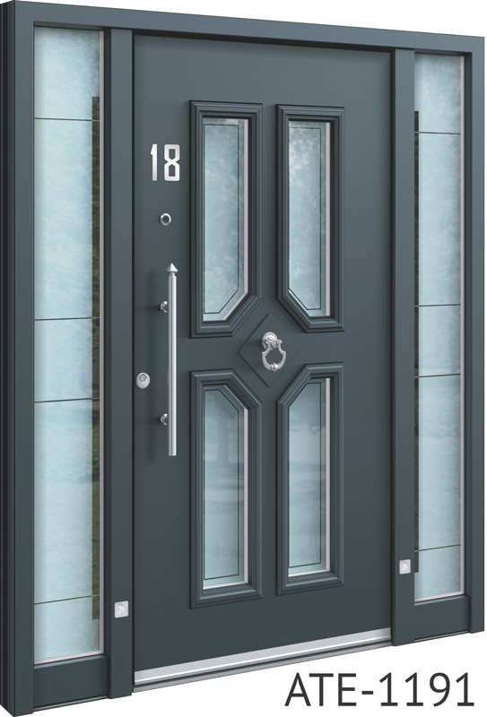 Spitfire s 500 series beautifully engineered aluminium for New door design 2016