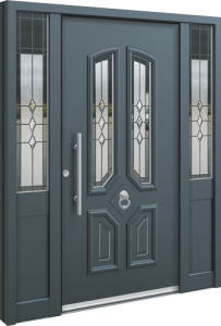 Six compelling reasons why you should buy an aluminium front door & Six compelling reasons why you should buy an aluminium front door ...