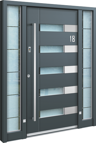 home   spitfire doors   make an entrance aluminium doors
