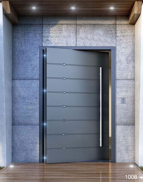 Introducing spitfire s 700 pivot doors spitfire doors - Oversized exterior doors for sale ...