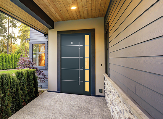 Everything you need to know about Passive House - Spitfire Doors 2019