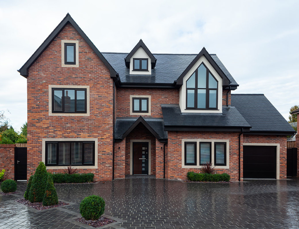Why you should invest in an Aluminium door